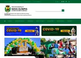 novaolimpia.mt.gov.br