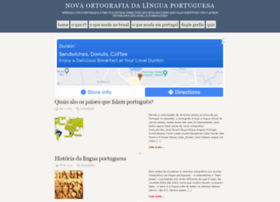 novaortografia.com