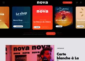 novaplanet.com