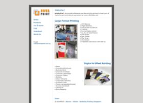 novaprint.com.sg