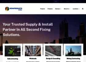 novaproducts.com.au