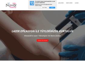 novaralazer.com.tr