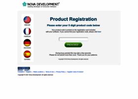 novareg.com