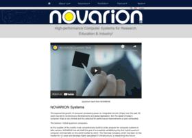 novarion.com