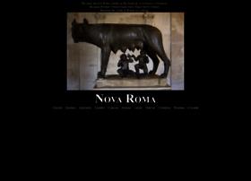 novaroma.org