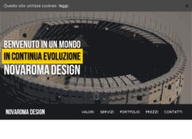 novaromadesign.it