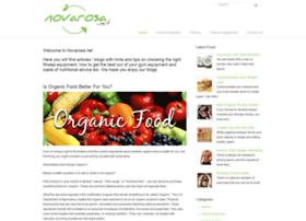 novarosa.net