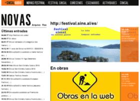 novas.sinsalaudio.es