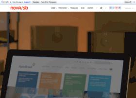 novasb.com.br