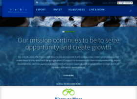 novascotiabusiness.com