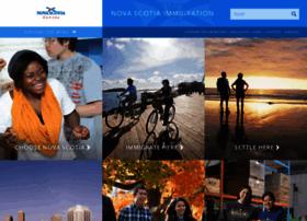 novascotiaimmigration.ca