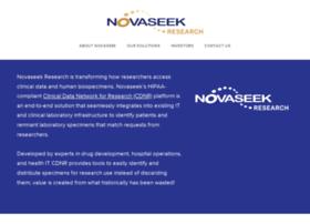 novaseekresearch.com