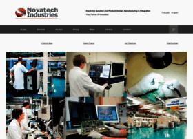novatech-groupe.com