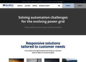 novatechweb.com