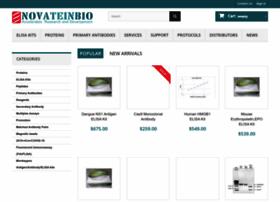 novateinbio.com