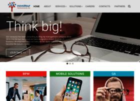 novateurtechnologies.com