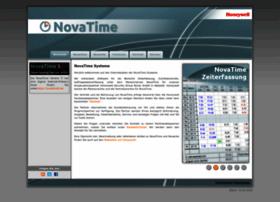 novatime-systeme.de