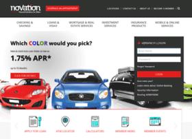 novation.org