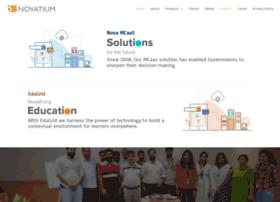 novatium.com
