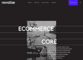 novatize.com