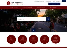 novato.org