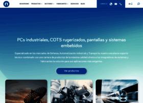 novatronicsistemas.com