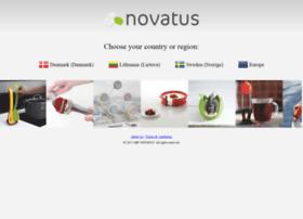 novatus.eu