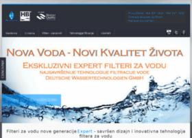 novavoda.rs