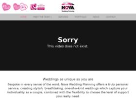 novawep.co.uk