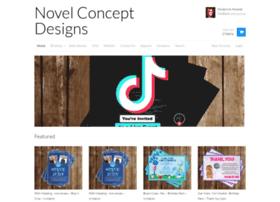 novel-concept-designs.myshopify.com