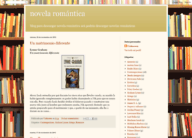 novela-romantica-entretenida.blogspot.com
