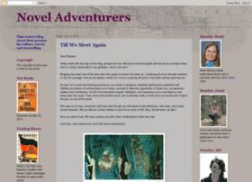 noveladventurers.blogspot.be