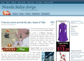 novelasalvejorge.com