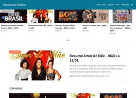novelasdobrasil.com.br