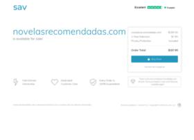 novelasrecomendadas.com