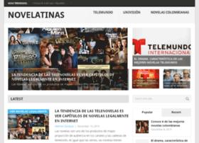 novelatinas.com