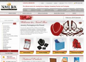 novelbox.com