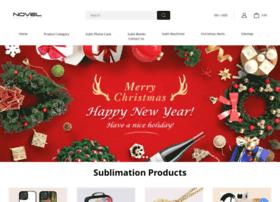 novelcases.com