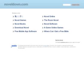 noveldown.com