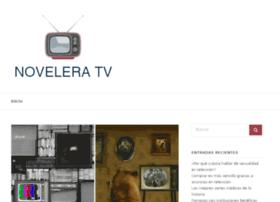 noveleratv.es
