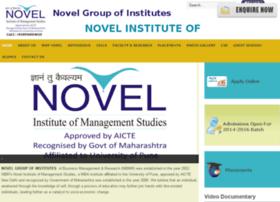 novelinstitute.in