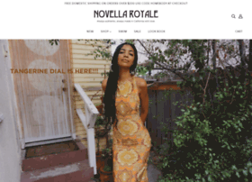 novellaroyale.com