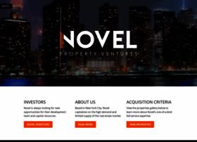 novelpv.com