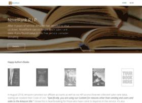 Novelrank.com