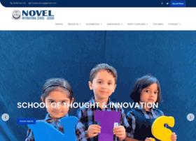 novelschools.com