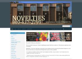 noveltiescompany.com