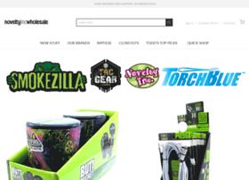noveltyincwholesale.com