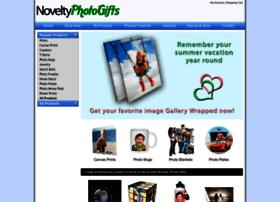noveltyphotogifts.com