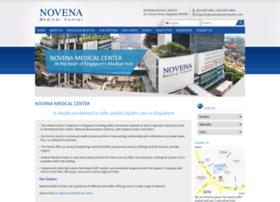 novenamedicalcenter.com