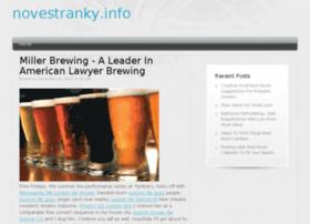 novestranky.info